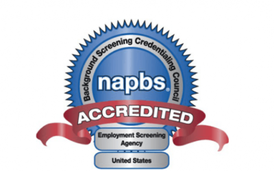 Is Your Background Screening Company Accredited?