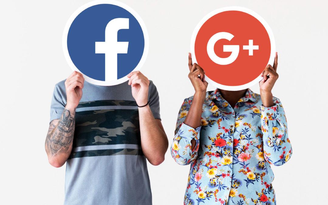Social Media Screening for SUCCESS!